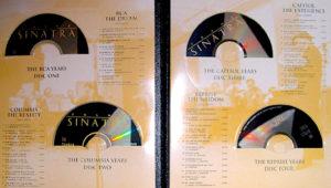 American Legend CDs