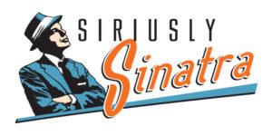 Siriusly Sinatra Logo