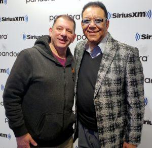 Chuck Granata and Terry Johnson